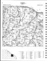 Code 7 - Homer Township - South, Pickwick, Winona County 1982